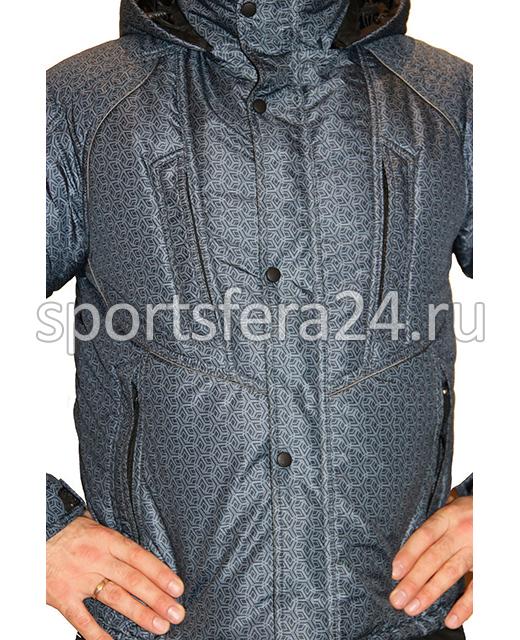 Muzhskoy zimniy kostyum FR001