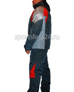 Muzhskoy zimniy kostyum MG001