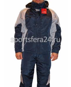 Muzhskoy zimniy kostyum MG004