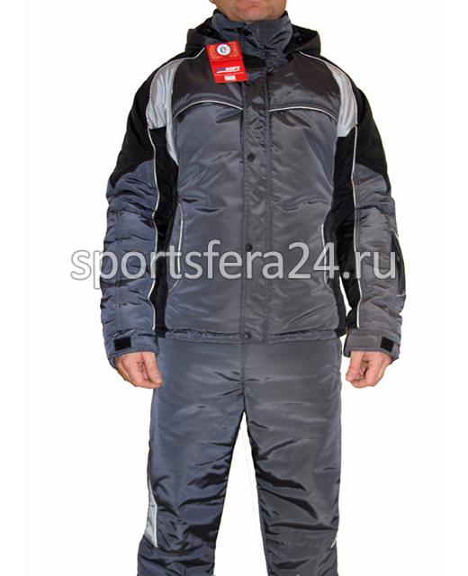 Muzhskoy zimniy kostyum MG005
