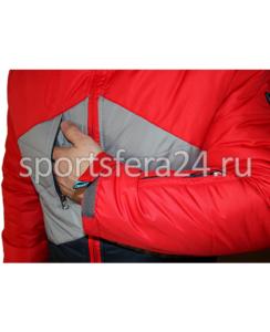 Muzhskoy zimniy kostyum R153-2