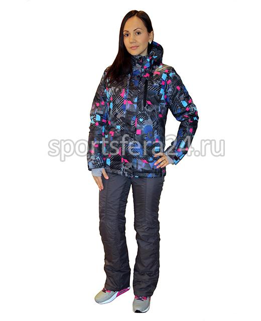 Kostyum zimniy progulochnyiy Arctic-25