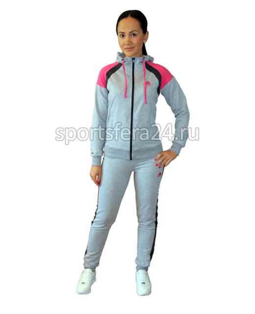 Zhenskiy sportivnyiy kostyum