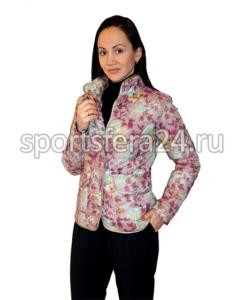 Фото куртки женской демисезонной R-168
