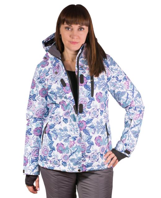 Зимний женский костюм Скай-1 мембрана до -25 С фото