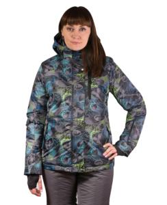 Зимний женский костюм Скай-3 мембрана до -25 С фото
