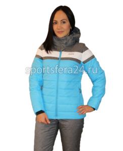 Фото зимнего костюма до -30 градусов,ATL15 голубо/серый