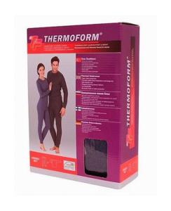 Фото коробки с термобельём Thermoform унисекс