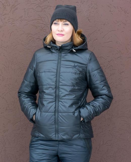 Куртка демисезонная женская 41АС