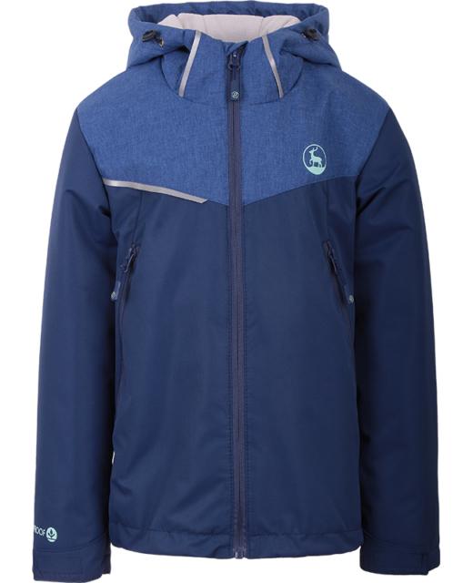 Куртка демисезонная для мальчика модель 14230ССВ