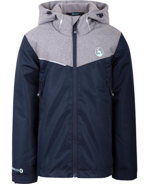 Куртка демисезонная для мальчика модель 14230СС