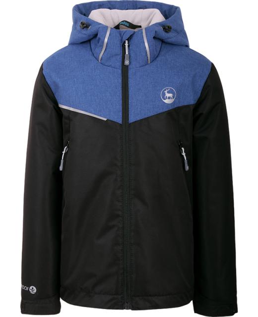 Куртка демисезонная для мальчика модель 14230ЧВ