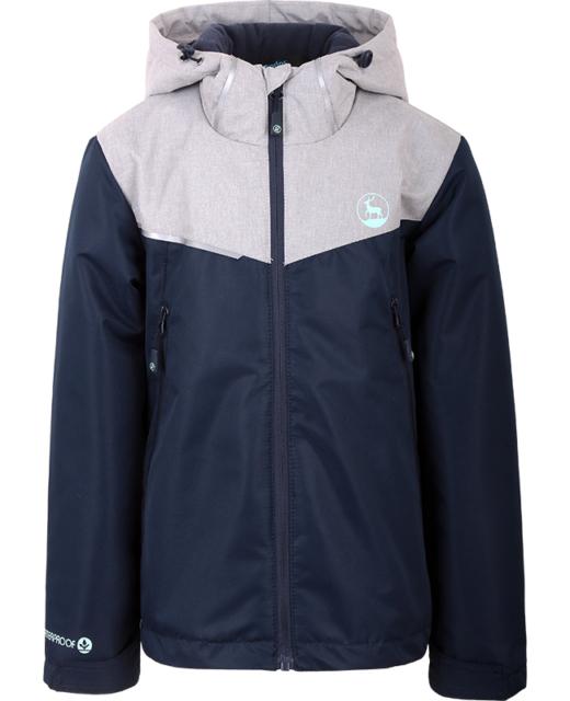 Куртка демисезонная для мальчика модель 14230ССС
